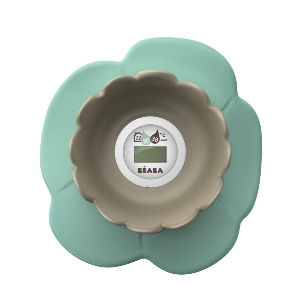 La s curit dans la salle de bains b b pu riculture - Baisser thermostat chauffe eau ...