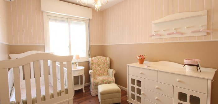 mobilier chambre bebe