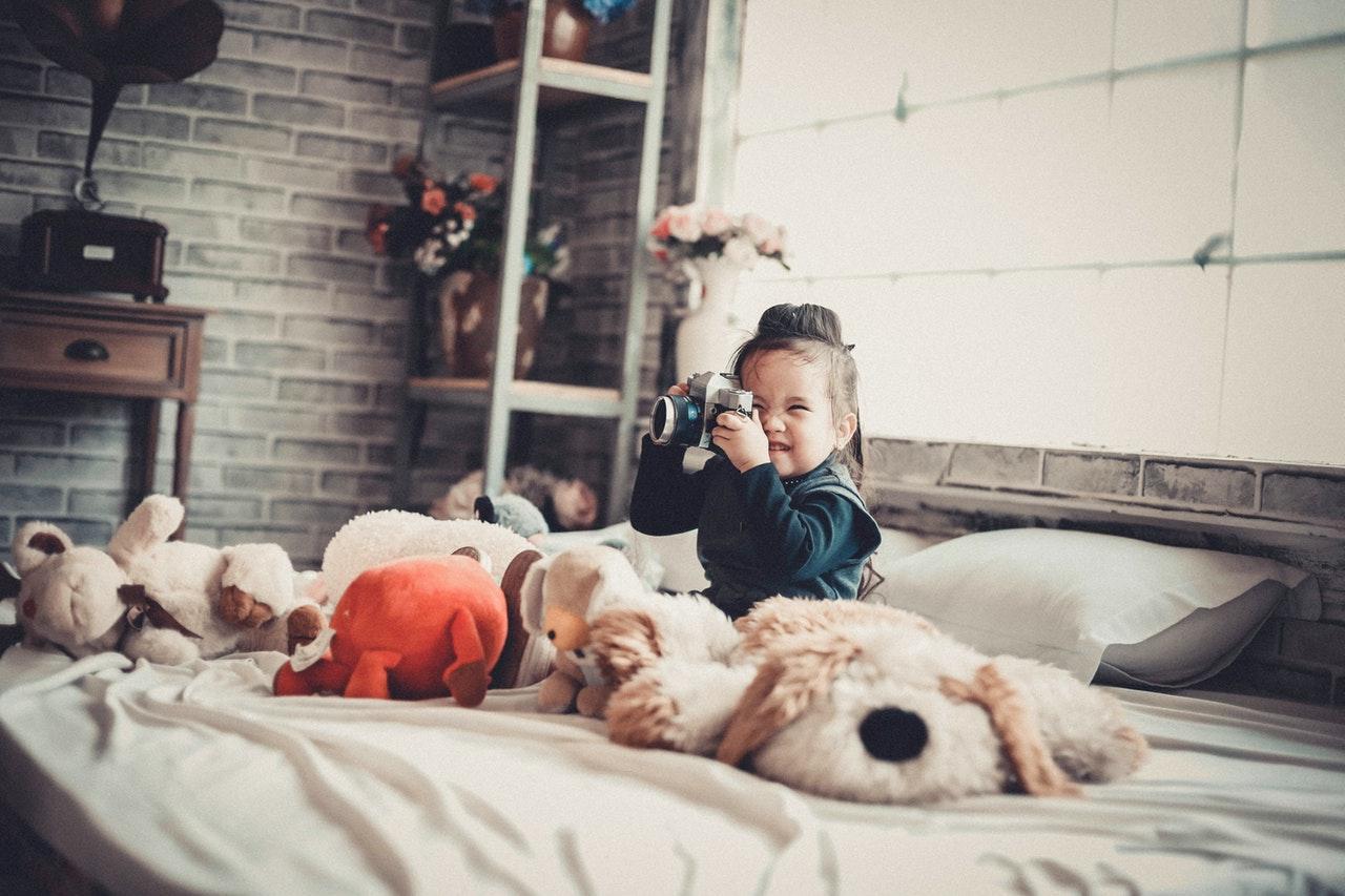 Bien Choisir Un Jeu De Societe Adapte Aux Enfants De 2 Ans